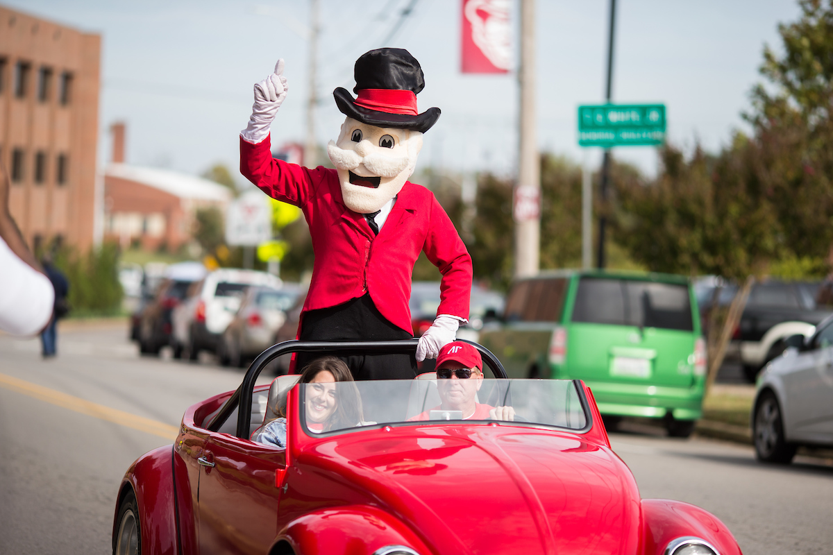 Austin Peay Homecoming