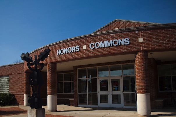 Honors Common