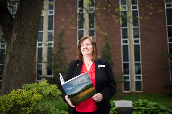 Dr. Cheryl Lambert