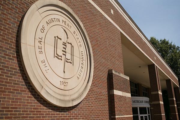 Morgan University Center