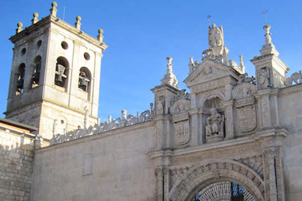 University of Burgos