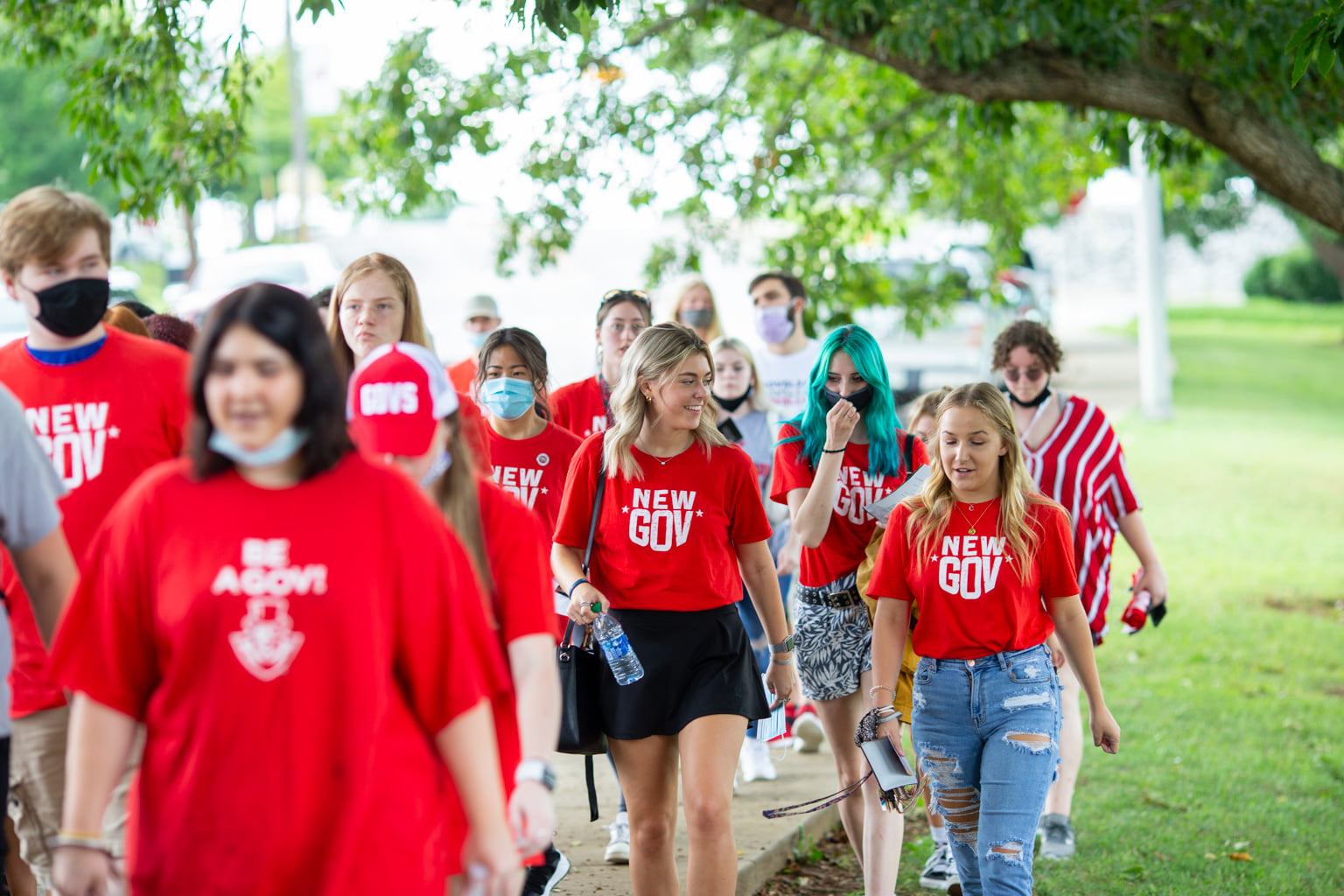 This Week at Austin Peay: Welcome to fall semester, Govs!