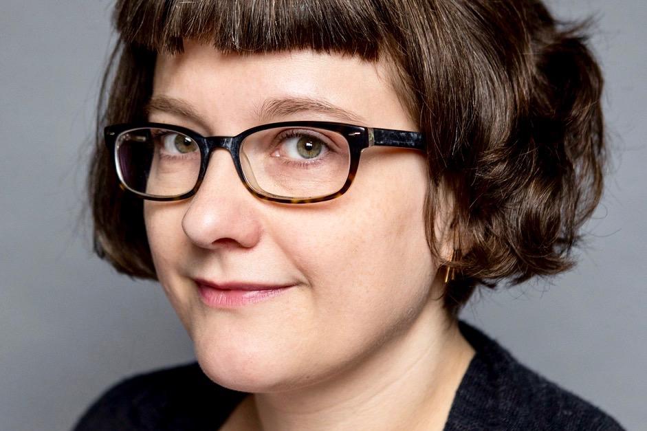 Award-winning typeface designer Nina Stössinger to speak at Austin Peay