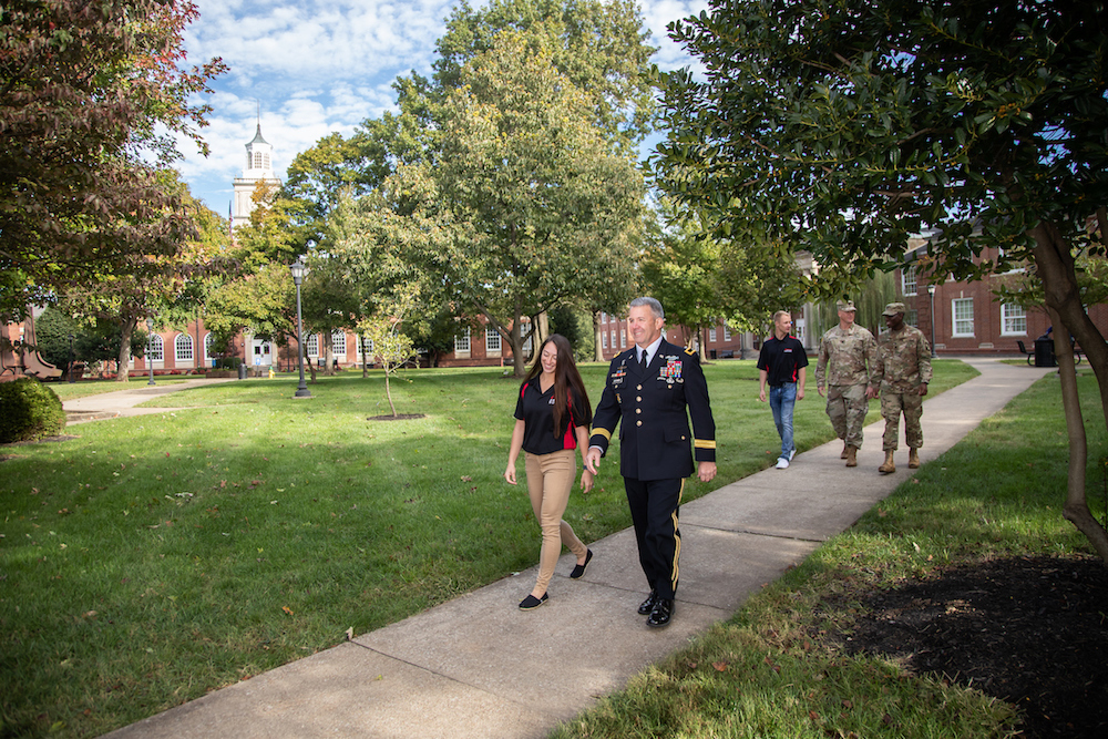 Austin Peay offering $3,000 PELP scholarship to military-affiliated students
