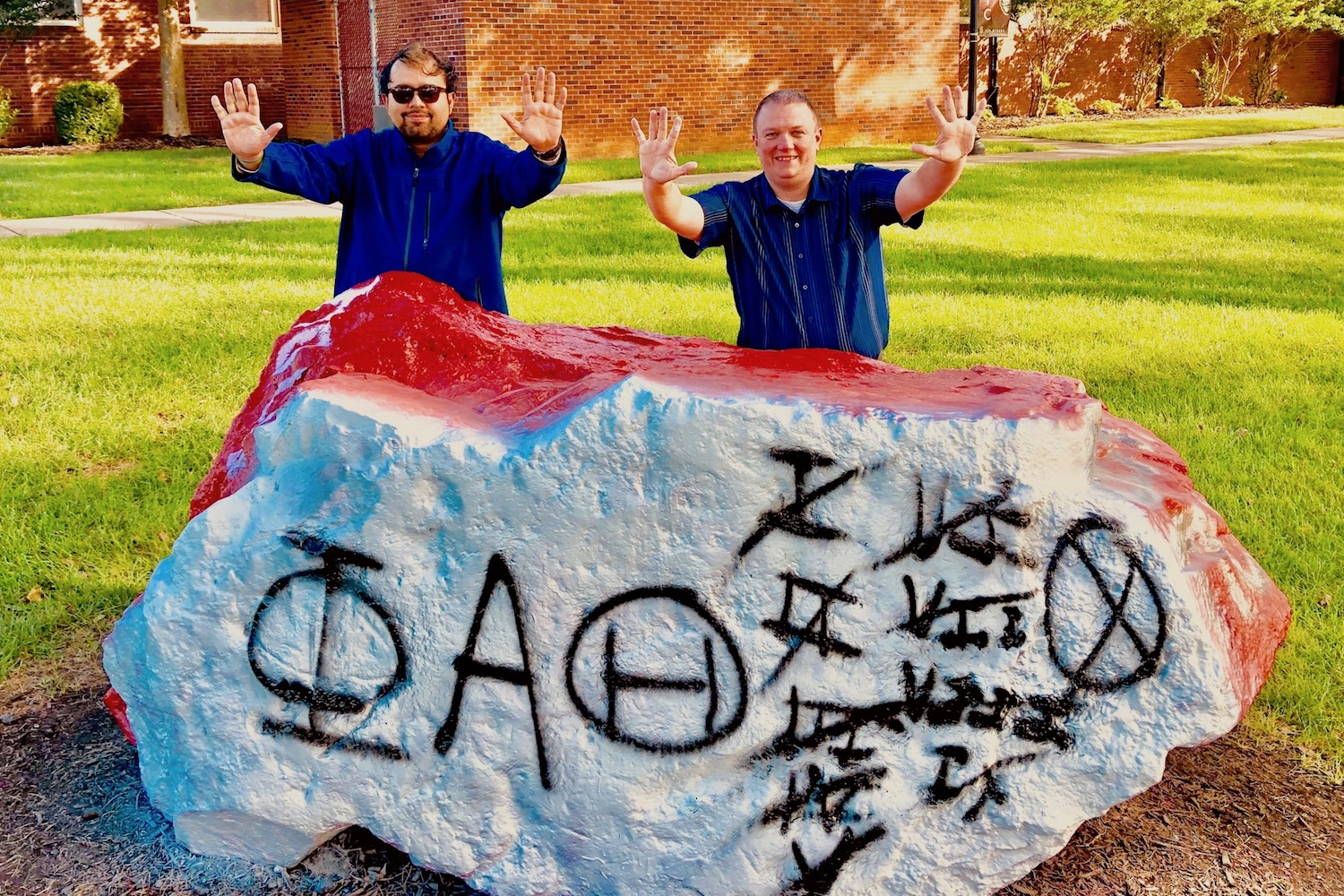 APSU history honor club makes mark, wins 10th straight best chapter award