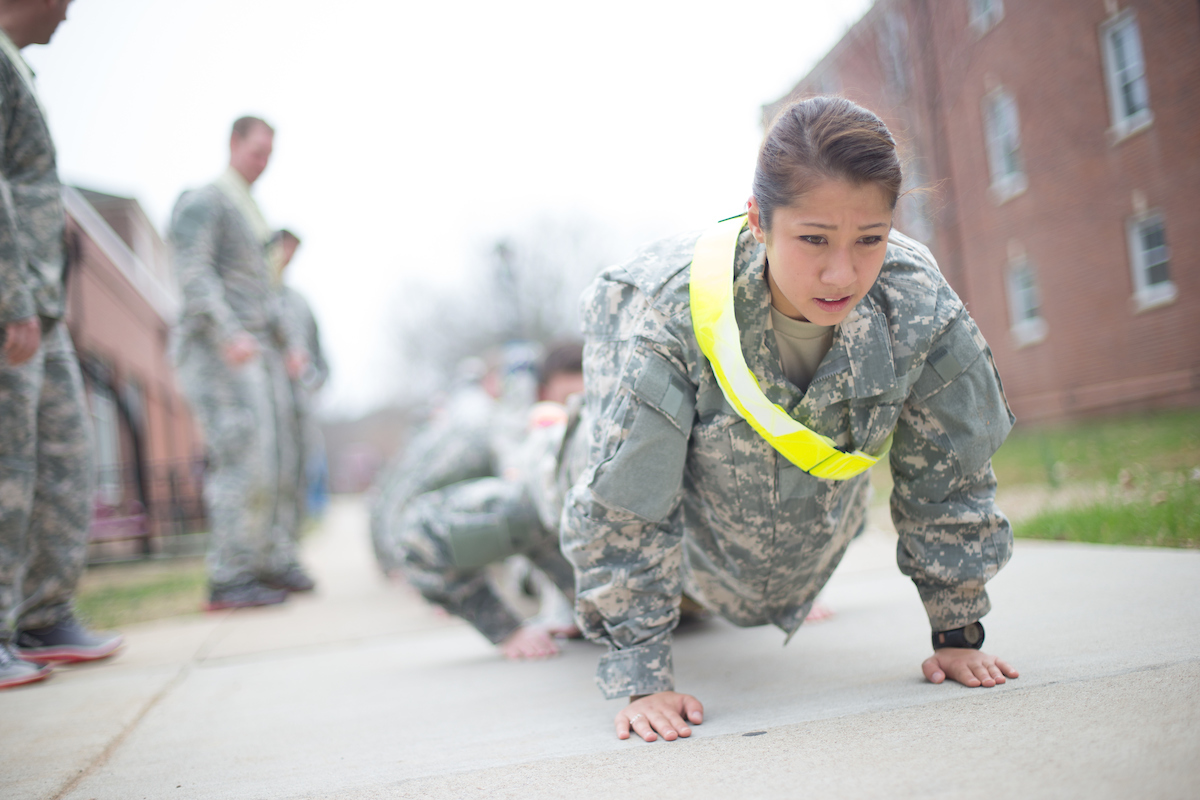 Austin Peay to host area high schools for JROTC Raider Challenge competition