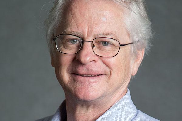 Steven Ryan