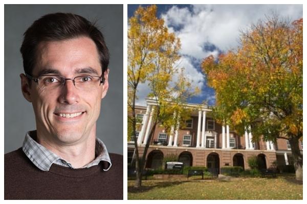 Dr. Dan Shea