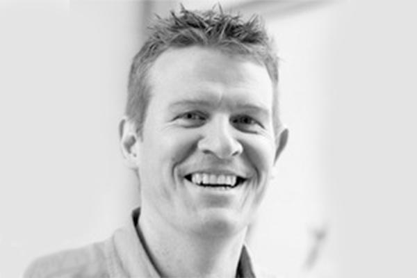 Dave Delaney, a Google trainer and speaker
