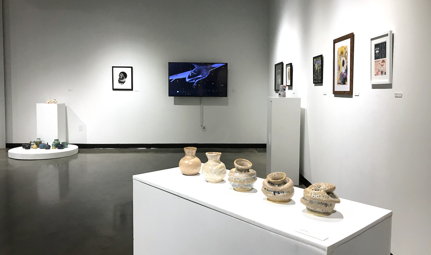 APSU Department of Art + Design celebrates student work with 53rd Annual Juried Student Art Exhibition