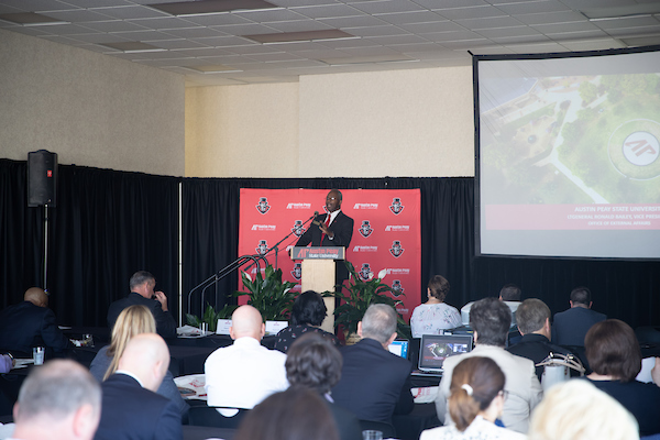 APSU hosting industry summit for veterans wanting to open a small