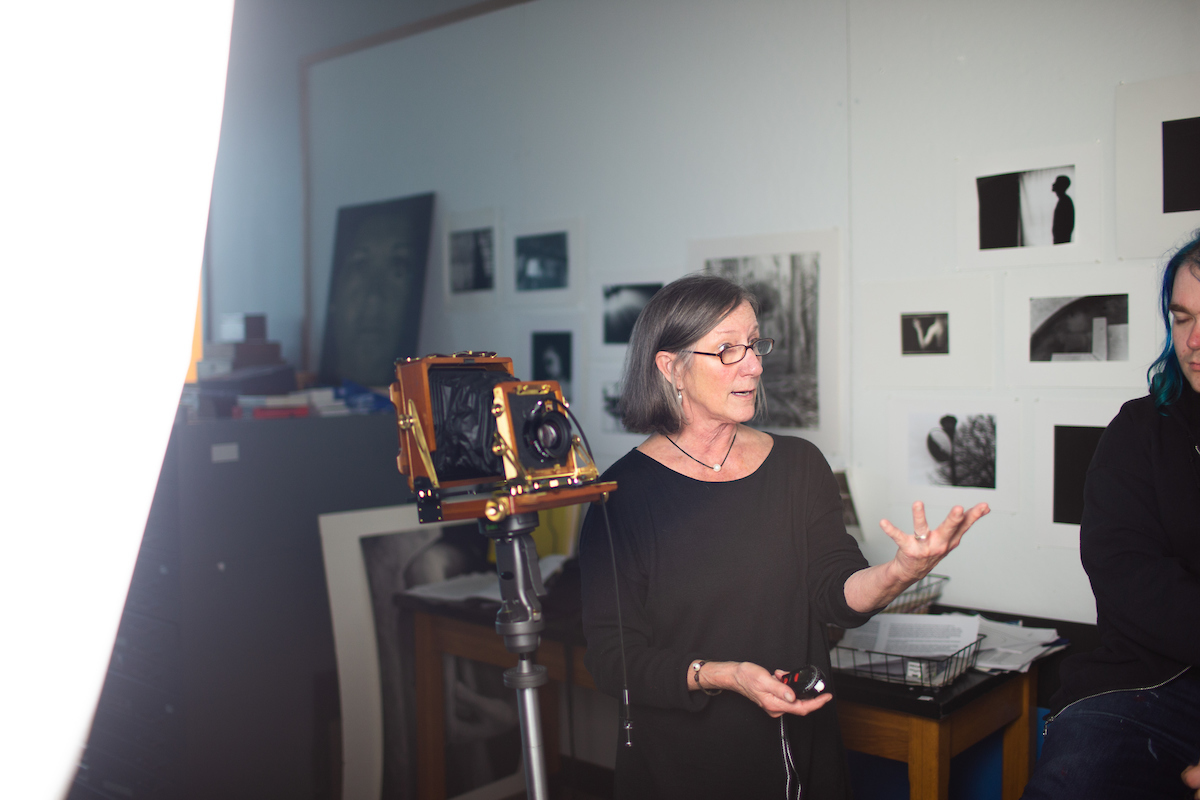 The New Gallery, with support from the APSU Center of Excellence for the Creative Arts and the APSU Department of Art + Design, opened its 2019-2020 exhibition season with humanature: new works by Susan Bryant.