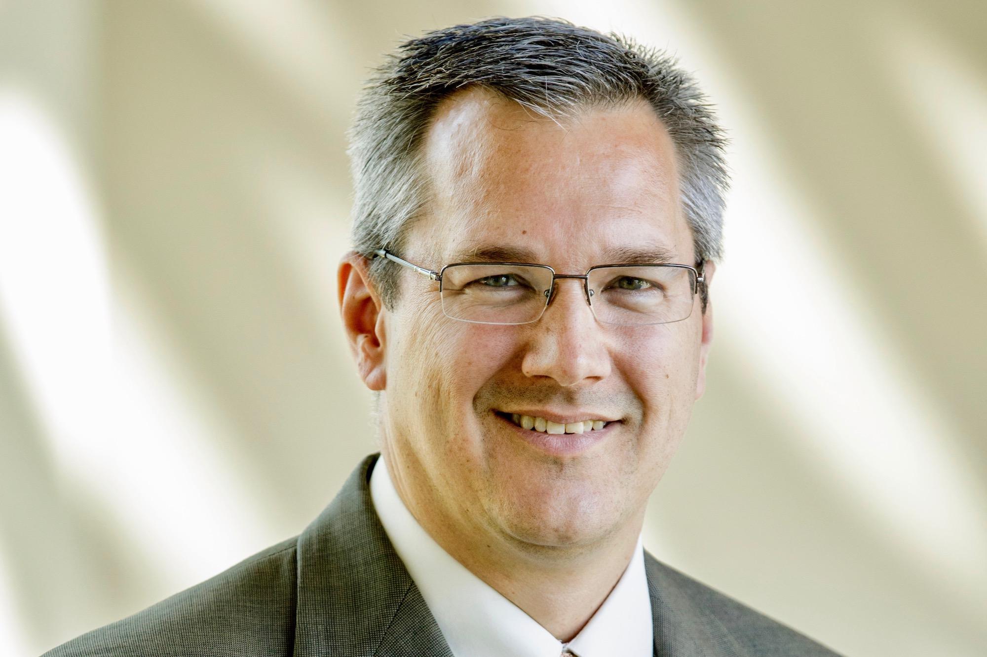 Dr. Todd Halihan
