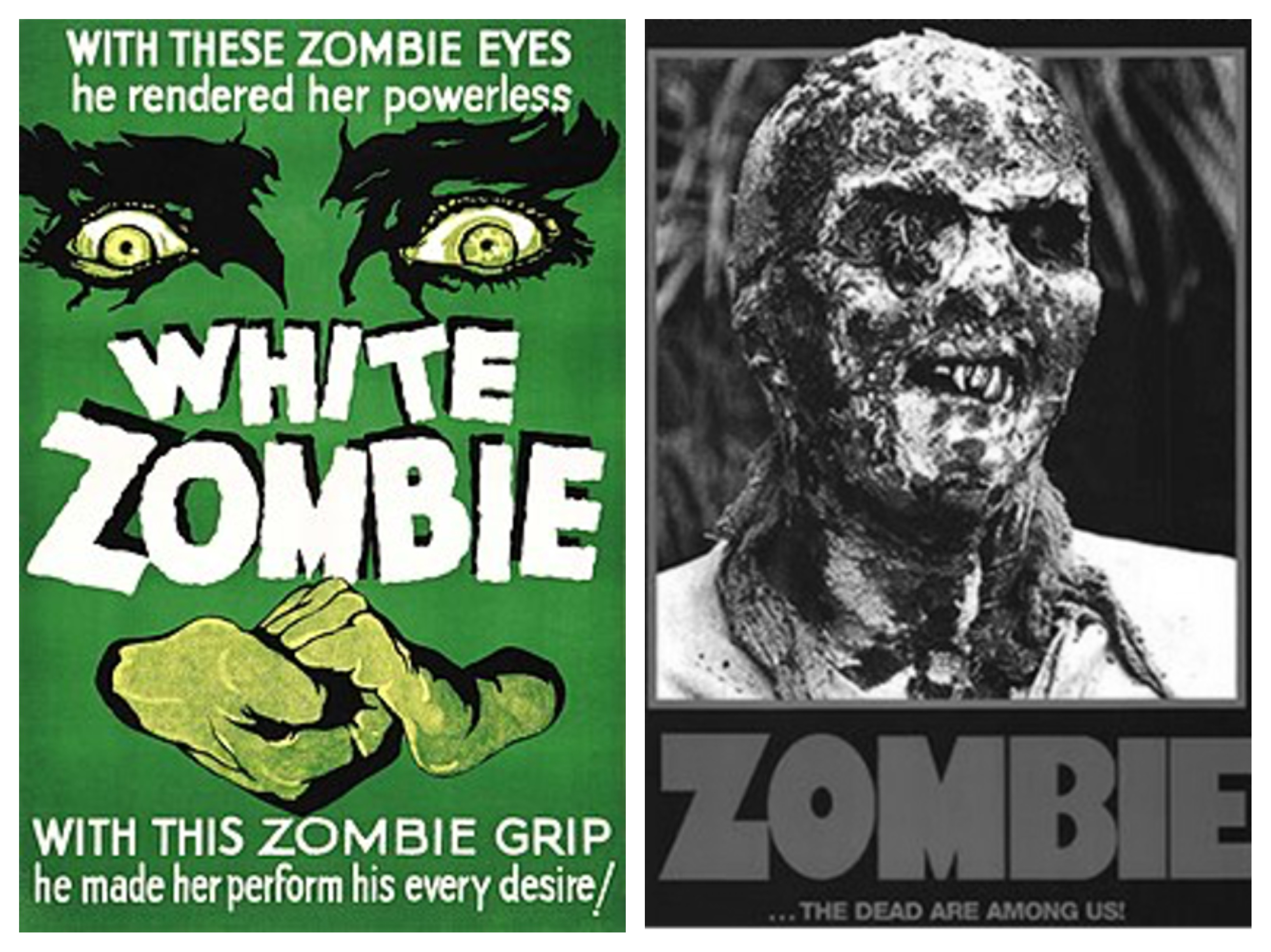 Austin Peay literature class explores the illuminating history of zombies in popular culture