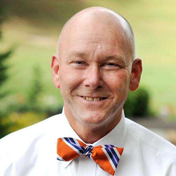 Gregg Singleton