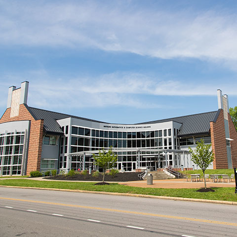 Maynard Math and Science Building