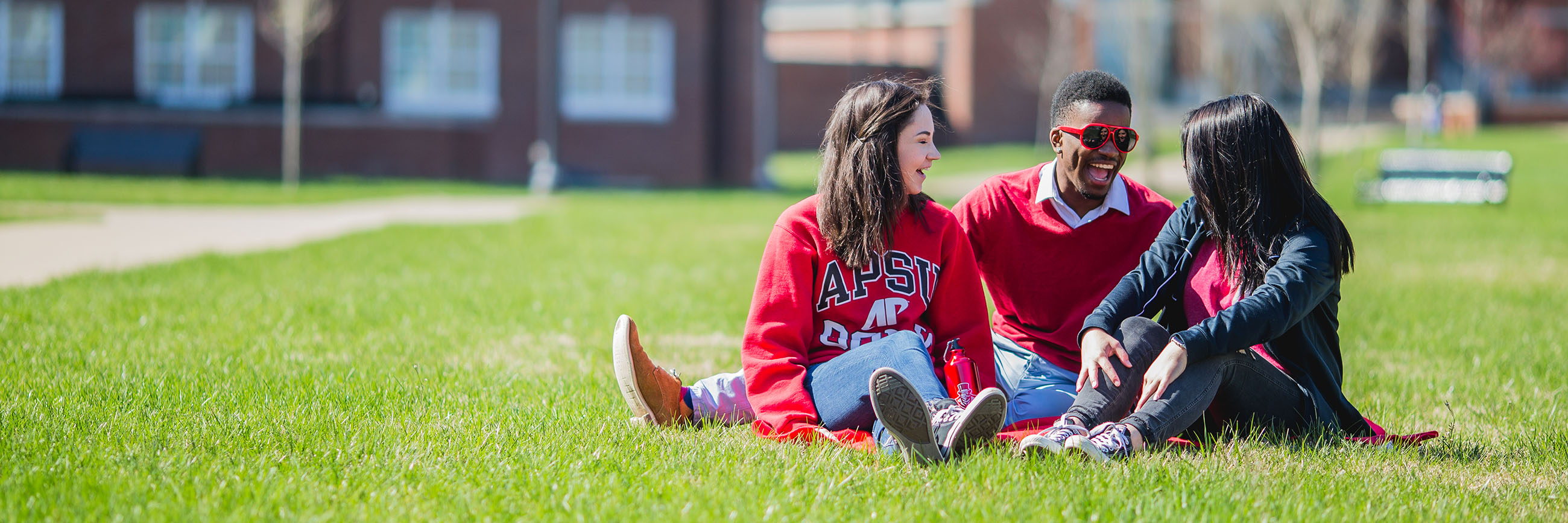 Housing/Residence Life & Dining Services at APSU