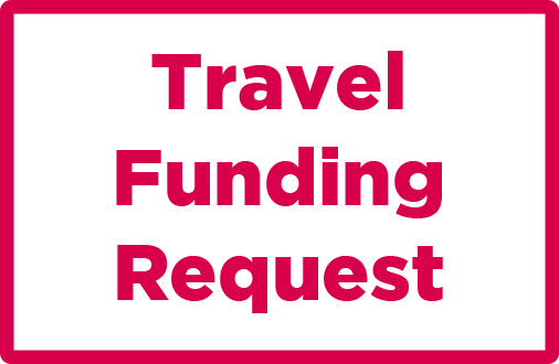travel request button